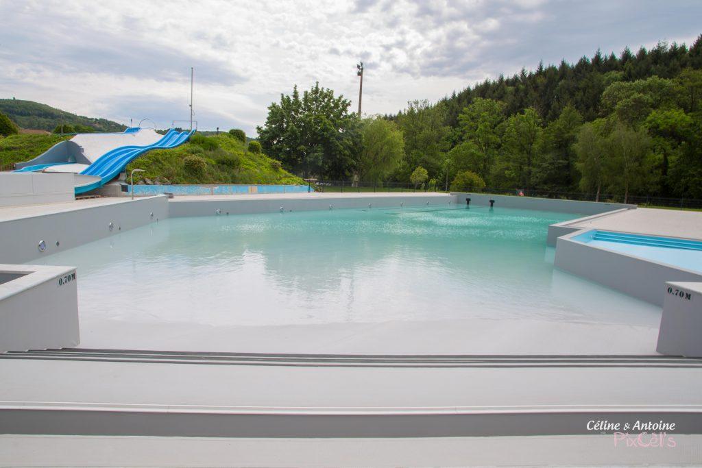 piscine été bourg argental loire