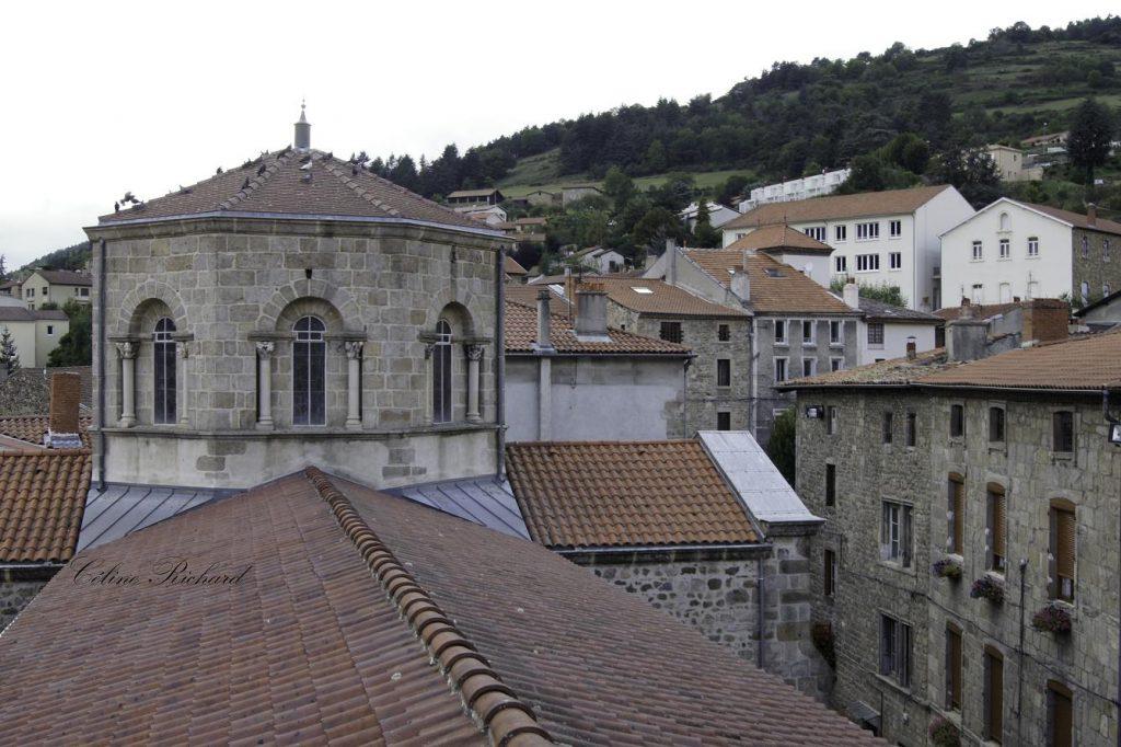 clocher église bourg argentan palerne